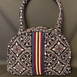 Vera Bradley Barcelona Eloise handbag
